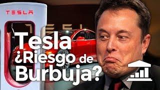 Download TESLA, ¿PELIGRA el sueño de ELON MUSK? - VisualPolitik Video
