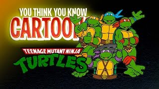 Download Teenage Mutant Ninja Turtles - You Think You Know Cartoons? Video