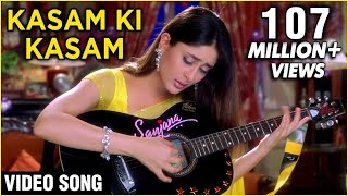 Download Kasam Ki Kasam Full Song With Lyrics | Main Prem Ki Diwani Hoon | Shaan Songs | Kareena Kapoor Songs Video