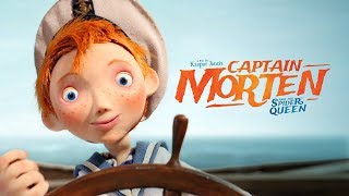 Download Captain Morten And The Spider Queen - Official Trailer Video