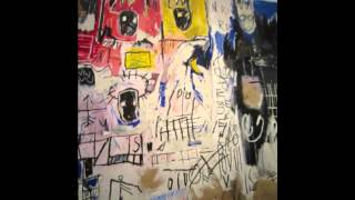 Download Jean-Michel Basquiat ″Busted″ at GAGOSIAN GALLERY Video