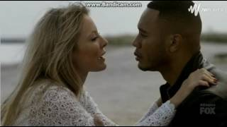 Download EMPIRE Rhonda's ghost says goodbye to Andre Video