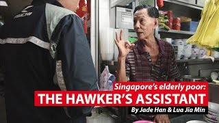 Download The Hawker's Assistant: CNA Insider's Series On Singapore's Elderly Poor Video