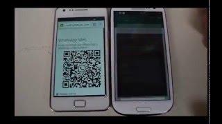Download Whatsapp da arkadaşının,sevgilinin,baskalarının mesajları nasıl okunur? Video