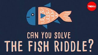 Download Can you solve the fish riddle? - Steve Wyborney Video