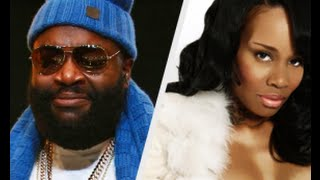 Download Rick Ross Baby Mama Who Exposed Him Years Ago Now Wants $20,000 A Month in Child Support! Video