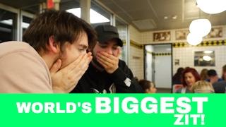 Download WORLDS BIGGEST ZIT! | Day 27 Video