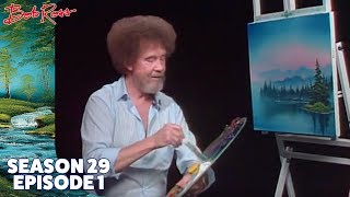Download Bob Ross - Island in the Wilderness (Season 29 Episode 1) Video