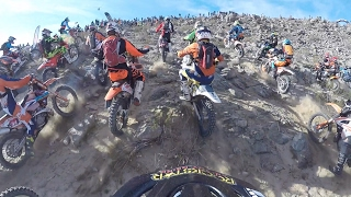 Download SCARIEST RACE OF MY LIFE!! (King of the Motos 2017 finale) Video