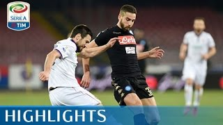 Download Napoli - Fiorentina - 1-0 - Highlights - Tim Cup 2016/17 Video