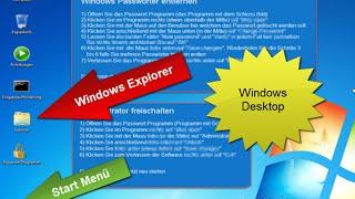 Download Windows Passwort vergessen Video