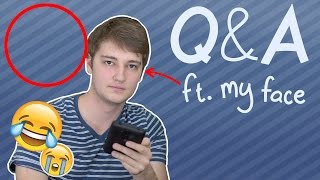 Download a Q and A Video