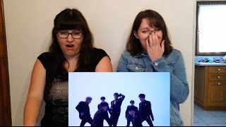 Download MONSTA X - 아름다워(Beautiful) French Mv Reaction [THEY WANT TO KILL US][ENG SUB] Video
