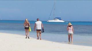 Download EP1 Southern Lagoon Sailing New Caledonia Video