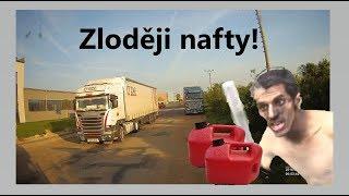 Download Kompilace ze silnic č.21 - Zloději nafty! Video
