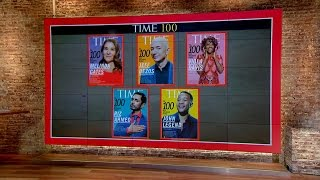 Download Time reveals 2017 list of world's 100 most influential people Video