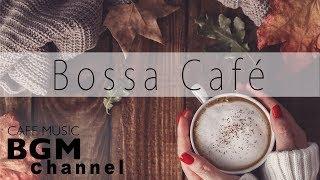 Download Bossa Nova Cafe Music - Autumn Mix - Relaxing Bossa Nova Music For Work, Study Video
