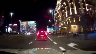 Download Sobotni drift cruising BMW M3 & Nissan 200SX Video