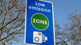 Download Ranting And Raving - ULEZ Charge (Ultra Low Emissions Zone Charge) Video