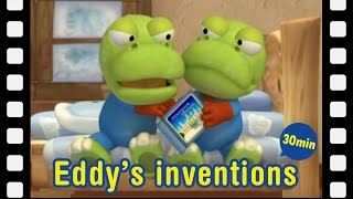 Download [Pororo Mini Movie] Ep13 Eddy's Invention | Kids movie | Animated Short | Pororo Video