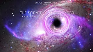 Download The Science of Interstellar: an Illustration of a Century of Relativity with Kip Thorne Video