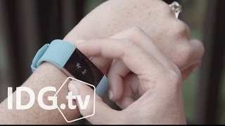 Download Review: FitBit Charge 2 Video
