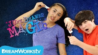 Download Fill Your Ear with Ketchup Trick | JUNK DRAWER MAGIC Video