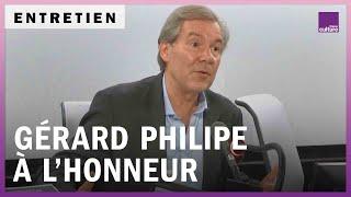 Download La dernière saison de Gérard Philipe, honoré par Jérôme Garcin Video