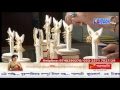 Download PARASMANI JEWELLERS CTVN Programme on Aug 19, 2018 at 1:30 PM Video