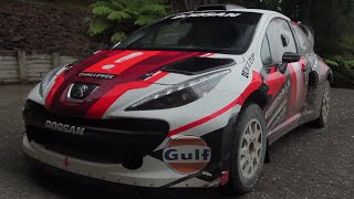 Download The Kelsey MC2: Homebuilt Rally Car That's Too Fast for the WRC - TST in NZ Video