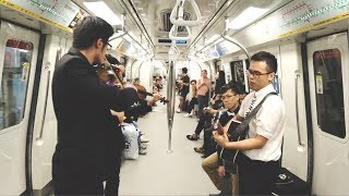 Download From Concert Halls To Lorongs | Outliers | Channel NewsAsia Connect Video