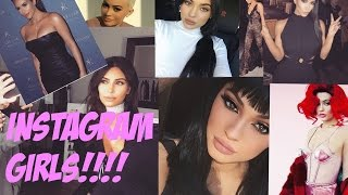 Download WHEN GIRLS ON INSTAGRAM ARE BETTER AT MAKEUP THAN YOU! Video