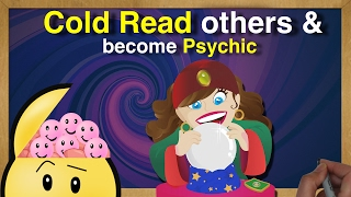 Download How to Cold Read People and Become Psychic Video