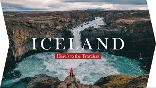 Download Iceland Ring Road Trip // Here's to the Travelers Video