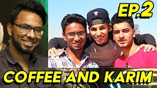 Download Sheikh Akbar Exposes why he left Truestory ASA and 3MH   Coffee and Karim Podcast Ep. 2 Video