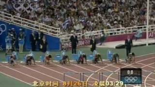 Download 经典回顾 刘翔 2004年雅典夺冠全程 Video