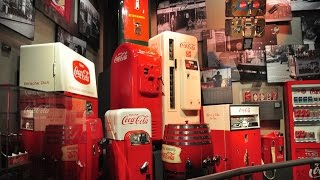 Download World of Coca-Cola (Full Video Tour) Video