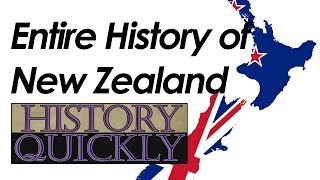 Download Entire History of New Zealand ll History Quickly Video