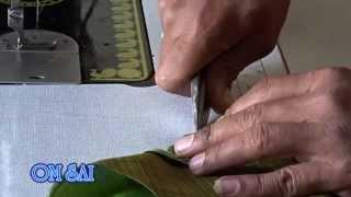 Download BLOUSE DESIGNING & STICHING NECK PORTION Video