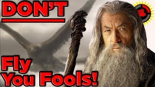 Download Film Theory: Why You SHOULDN'T FLY to Mordor! (The Lord of the Rings) Video