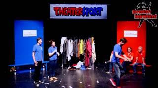 Download Theatersport - Beruf Kindergärtner (Oscar-Wilde-Zitate) Video