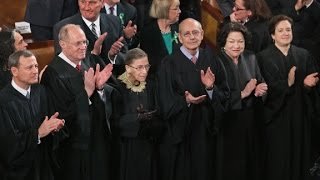 Download A look at the current Supreme Court Video