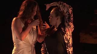 Download Sílvia Pérez Cruz & Rocío Molina - Corrandes d'exili (Live) Video