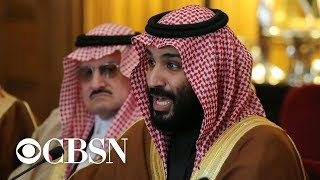 Download Saudi government preparing to admit death of missing journalist inside consulate Video