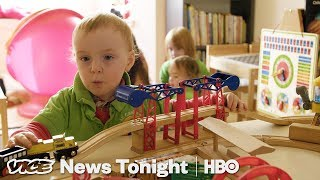 Download This 'Airbnb For Pre-k' Startup Wants To Disrupt Preschool (HBO) Video