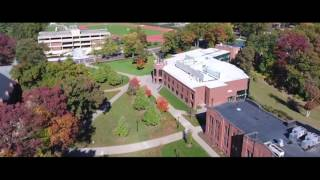 Download Aerial View of Springfield College Video