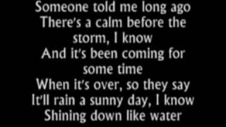 Download Have You Ever Seen the Rain-Rod Stewart (lyrics) Video