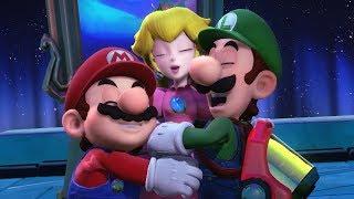 Download Luigi's Mansion 3 - Final Boss + Ending Video