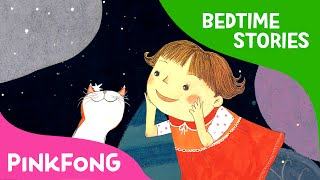 Download Luna the Moon | Bedtime Stories | PINKFONG Story Time for Children Video