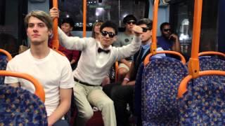 Download PSY - LONDON STYLE (Gangnam Style M/V Parody) Video